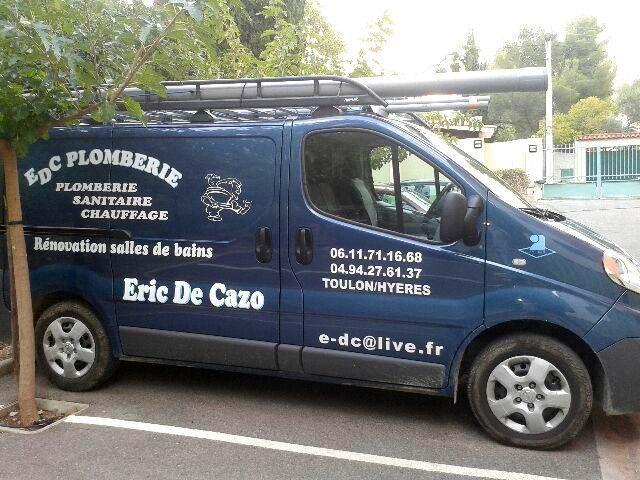 EDC Plomberie