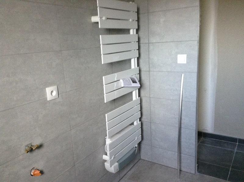installation chauffage Hyères
