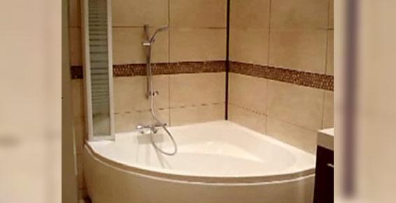 rénovation salle de bain Hyères